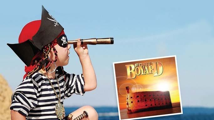 Конкурсы форт боярд для школьников