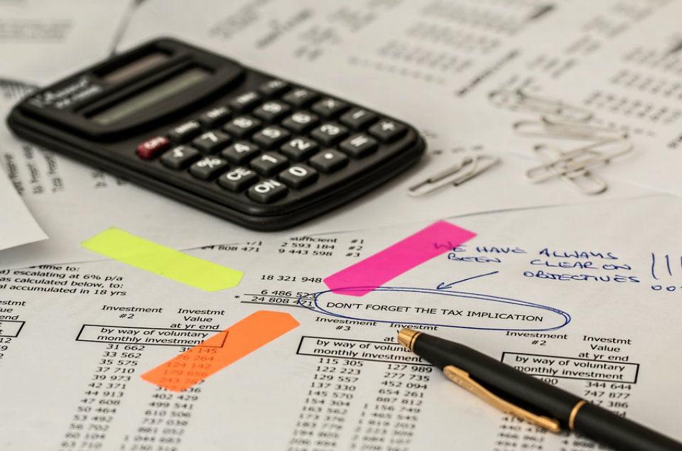 Бухгалтерское сопровождение ивантеевка узнай проверена налоговая декларация 3 ндфл