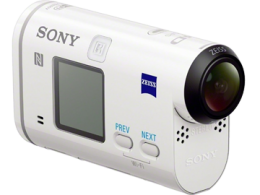 Sony HDR-AS200VR White