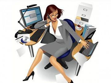 вакансии в бухгалтерию
